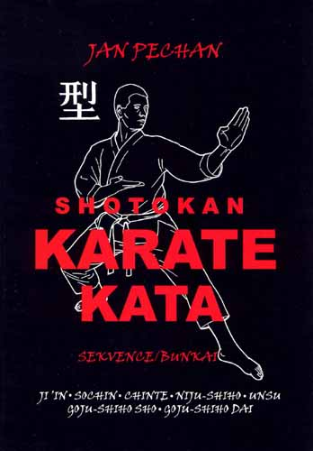Shotokan Karate kata