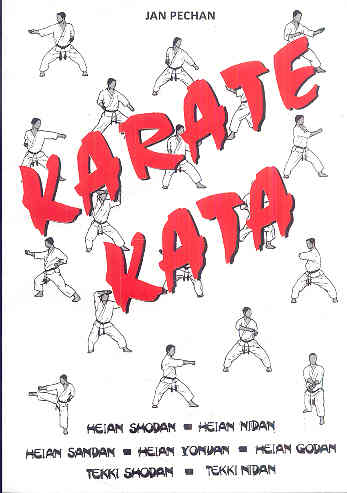Karate Kata   Shotokan-ryu